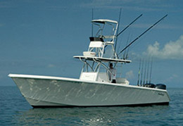 Compass Rose - Key West Fishing Charter