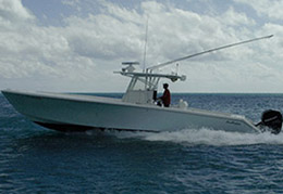 >Windy Day - Key West Fishing Charter