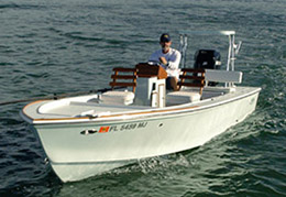 Flats4Fun - Key West Fishing Charter