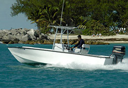 Got Tarpon - Key West Fishing Charter