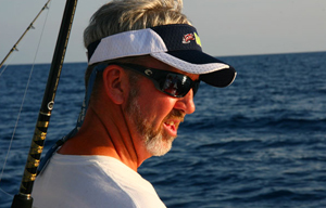 Capt. Mike Weinhofer - Key West Fishing Charter
