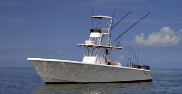 Affordable Boat Fishing Charter Key West